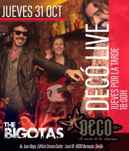 El mejor Halloween en Sevilla en Deco Bormujos