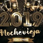 Celebra la Nochevieja en Decó tu pub en Bormujos