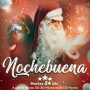 Tu fiesta de Nochebuena en Bormujos