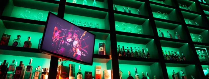 El sabor de las mejores copas en Bormujos